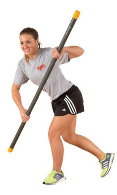 ActivMotion Bar Works Your Core