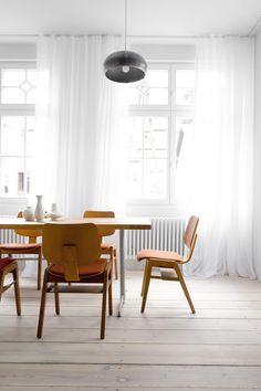 Dining Room | A Poli
