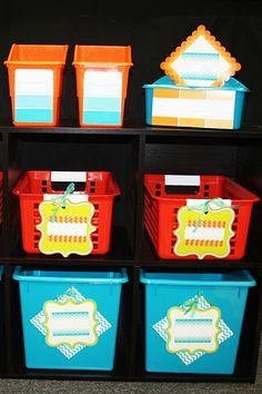 Organize any space w...