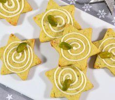 Leserin Barbara Bäcker hat dieses herrliche Weihnachtsguetzli-Rezept eingesandt. Es ist auch auf Ihrem Blog «Barbara's Backstube» zu finden.