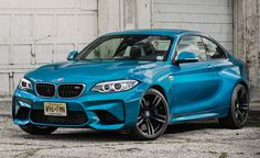 Rumor: BMW M2 Could Gain Two More Doors as a Gran Coupe