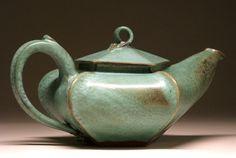 Ceramic Teapots   Ceramic Teapots
