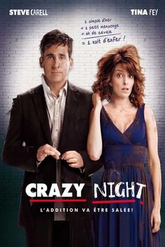 Watch Date Night (2010) Full Movie Online Free
