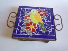 bandeja com mosaico - Pesquisa Google