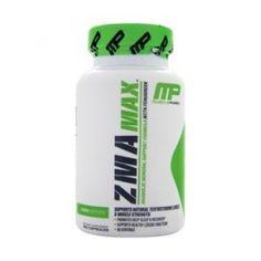Muscle pharm zma max Цинк, магнезий, В6 и мелатонин