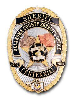 Oklahoma Co Sheriff, OK