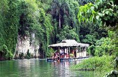 Río Chavón, La Romana, R.D.