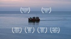 Seachair: Short film about collecting plastic to make a chair on a fishing boat at sea.  Read more at www.studioswine.com  Since the discovery of the Pacific Garbage Patch…