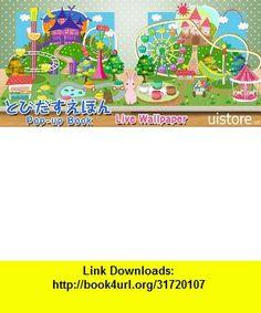 Pop-up Book LiveWallpaper , Android , torrent, downloads, rapidshare, filesonic, hotfile, megaupload, fileserve