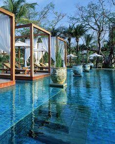 """The Sarojin Hotel, Khao Lak, Thailand"""
