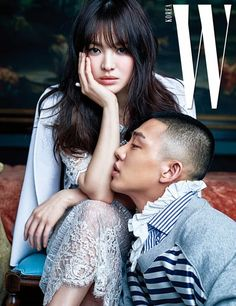 Song Hye Kyo and Yoo Ah In showed off their tight bond. On October Song Hye Kyo shared a friendly snapshot taken with her close guy frien…
