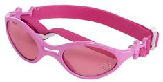 Doggles K9 Optix Shiny Pink Rubber Frame with Pink Lens Sunglasses, X-Small - http://www.thepuppy.org/doggles-k9-optix-shiny-pink-rubber-frame-with-pink-lens-sunglasses-x-small/