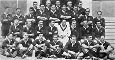 1931–32 South Africa rugby union tour of Britain...
