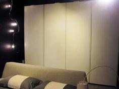 Armadio Poliform mod. Ocean  larghezza m 324,5 cm, altezza 259 cm. Apertura complanare ammortizzata delle ante, laccato opaco ghiaccio, completo di ripiani e due cassettiere interne.  Prezzo listino € 6.570,00 Prezzo offerta € 5.000,00 DEVINCENTI MULTILIVING Via Casaloldo, 2 46040 Piubega Mantova 0376 65530 #design #mantua #devincenti #multiliving #arredamento #showroom #mantova #furniture #piubega