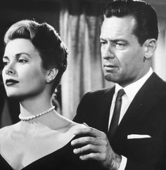 William Holden - The Country Girl (1954)