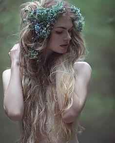 Instagram media by agnieszka_lorek - @magda.andruszkiewicz model in my fantasy dimension today #agnieszkalorek #fantasy #fairytale #fairy #fairylights #elf #elves #flowersinmyhair #longhair #blonde #blond #naturalbeauty #naturalhair #hair #hortensia #wales #shoot #polishgirl #model #femalemodel #topmodel #forest #magic #portrait #beautiful #face