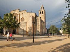 Monestir de Sant Cugat  - Barcelona-