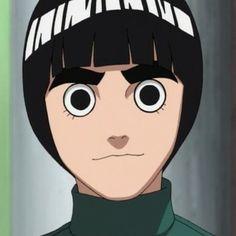 Naruto © Masashi Kishimoto Rock Lee With Normal Eyes Sarada Uchiha, Shikamaru, Naruto Shippuden Anime, Gaara, Anime Naruto, Boruto, Akatsuki, Pokemon Jojo, Rock Lee Naruto