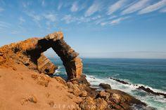Bogenfels Arch, Sperrgebiet National Park, Namibia