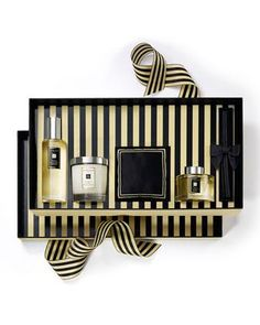 Jo Malone London    CHRISTMAS GIFT GUIDE: Gifts for women $100 and over   More ideas here: http://mylusciouslife.com/shop/gift-guide-christmas/