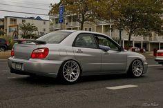 Subaru Sport, Jdm Subaru, Subaru Impreza, My Dream Car, Dream Cars, R Vinyl, Japan Cars, Wrx Sti, Car Manufacturers