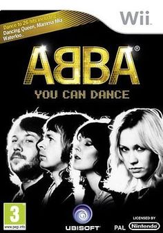Abba you can #dance #(wii) pc&video #games,  View more on the LINK: 	http://www.zeppy.io/product/gb/2/351411068289/