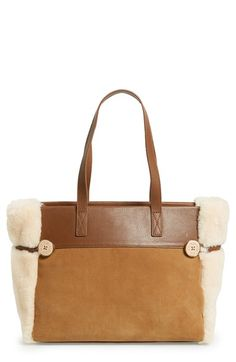 UGG® Australia 'Bailey' Tote available at #Nordstrom