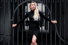 PANDEMONIUM - Editorial - My Style - Fashion - Kira Kosonen