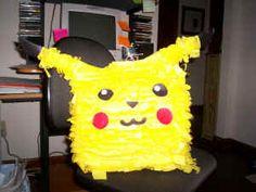 pokemon bday pinata