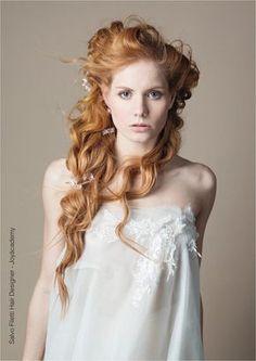 www.estetica.it Hair: Salvo Filetti @JoyÀcademy