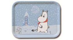 Moomin Snow Tray