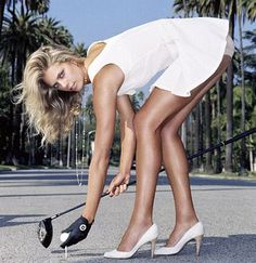 Blonde Joke: Blonde Needs a Loan (twist this time)