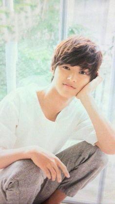 Kento Yamazaki- so cute ^^
