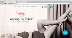 Groom Service | Beauty and Dry Bar