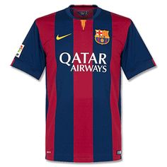Nike Barcelona Home Shirt 2014 2015 Barcelona Home Shirt 2014 2015 http://www.comparestoreprices.co.uk/football-shirts/nike-barcelona-home-shirt-2014-2015.asp