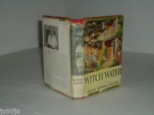 WITCH WATER By HELEN TOPPING MILLER 1952