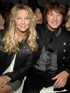 Richie Sambora Vacations with Ex-Wife Heather Locklear Amid Denials That He Threatened to Kill a Former Girlfriend http://www.people.com/article/richie-sambora-heather-locklear-vacation-together