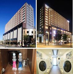 Hotel suitable for long-term & also short-term ➲ Richmond Hotel Premier Tokyo Oshiage #richmondhotel #travel #japan #oshiage #hotel #japankuru #100tokyo #hospitality #room #love #cool