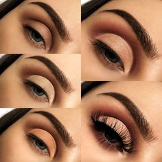 eye makeup inspiration cut crease #eye #makeup #inspiration #cut #crease \ eye makeup inspiration + eye makeup inspiration ideas + eye makeup inspiration simple + eye makeup inspiration cut crease