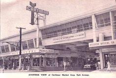 Cartimar. 1960s
