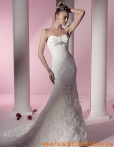 5752  Vestido de Novia  Fara Sposa