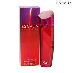 Escada Magnetism for Her - 2.5oz EDP