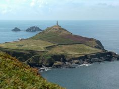 Cape Cornwall - Wikipedia, the free encyclopedia