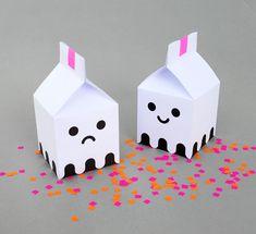 Cajas con forma de tetra brick