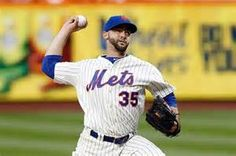 Mets have enough arms to overcome Wheeler's Loss « smallthoughtsinasportsworld