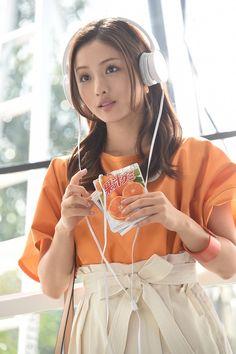 石原 さとみ / headphone / 果汁グミ
