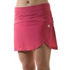 Born Fit Wilder Womens Skort - 3 Colors Available