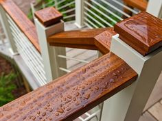 Amazing 71 Modern Front Porch Rails Design Ideas https://modernhousemagz.com/71-modern-front-porch-rails-design-ideas/
