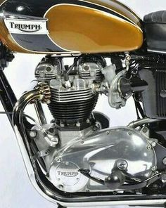 Vintage Motorcycles Classic Triumph 650 engine, Triumph motorcycles, Triumph Bonneville, Triumph Great sight for pics and history. Triumph Motorcycles, Indian Motorcycles, Triumph 650, Triumph Motorbikes, Vintage Motorcycles, Touring Motorcycles, British Motorcycles, Custom Motorcycles, Motorcycle Engine