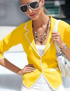 Μπλέιζερ | MADELEINE Fashion